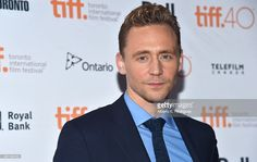 Actor Tom Hiddleston attends the 'I Saw the Light' premiere during the 2015 Toronto International Film Festival at Ryerson Theatre on September 11, 2015 in Toronto, Canada.  (Photo by Alberto E. Rodriguez/Getty Images)