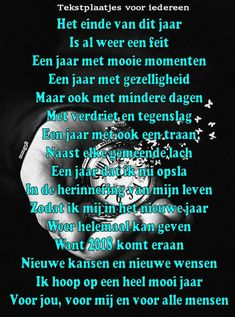 Een heel gezond en gelukkig nieuwjaar Merry Christmas And Happy New Year, Christmas Wishes, Proverbs Quotes, New Year Wishes, Verse, Holidays And Events, No Time For Me, Positive Quotes, Qoutes