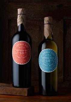 T.H.W. Southern Wine