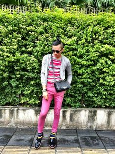 """OUTFIT in """"MY STYLE"""""""