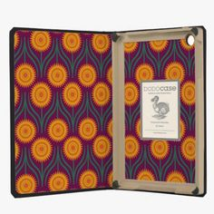 It's cool! This Orange Yellow Modern Floral Pattern-Orchid iPad Mini Case is completely customizable and ready to be personalized or purchased as is. Click and check it out!