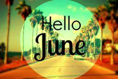 June.♥