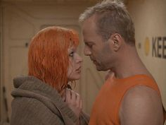 5th element corbin and leeloo