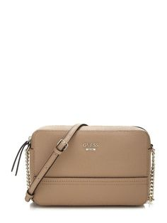 284191605cff DEVYN CROSSBODY BAG on Guess.eu