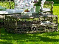 Sika Design Georgia Garden Couchtisch Hazel kaufen im borono Online Shop