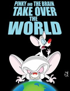 14 Melhores Imagens De Pinky E Cerebro Cartoons Classic Cartoons