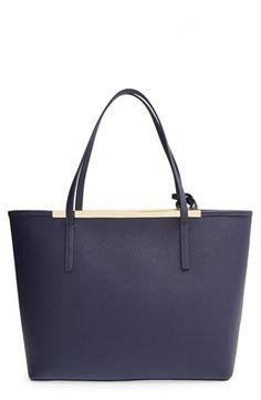 0f9d78b05cde8 Ted Baker London Ted Baker London  Large Noelle  Shopper available at - dark  blue