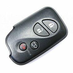 Chìa khóa thông minh RX350 RX450h Chìa khóa thông minh hay smart key xe ô tô là loại chìa khóa tự động nhận dạng xe, tự động mở - khóa cửa xe và khởi động xe ô tô không cần cấm chìa khóa. Loại smart key ô tô này chỉ có trên một số dòng xe cao cấp: KIA Morning 2012, Lexus RX350 - RX450H, Camry XLE, Venza, Lexus GS350 – ES350 – IS250