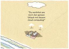 Cartoon-Wochen bei SPAM: Humor für Urlaubsreife - SPIEGEL ONLINE - Spam