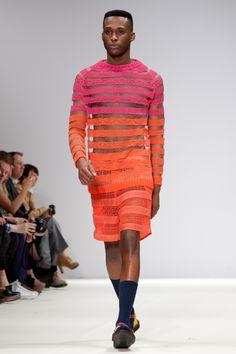 see through knits, joseph turvey