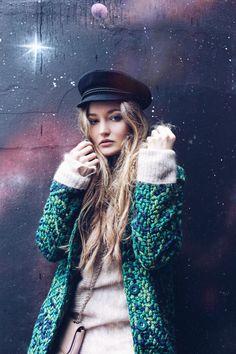 Goddressthequeen – #Fashion #Blogger Anastasia Rastorguev wearing Desigual coat in #Hamburg #desigual #coat #winterlook #wintercoat #ootd #maje #skirt #dressesup #dressup #barcelona #elborn #germanblogger #russianbogger #melbourneblogger #summerdress #barcelonablogger #hamburgblogger #hamburgstreetstyle #streetstyle