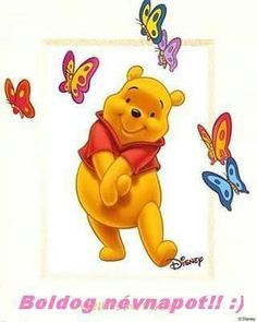 Winnie-the-Pooh - Bing Images Winnie The Pooh Pictures, Winnie The Pooh Friends, Eeyore, Tigger, Bear Pictures, Cute Pictures, Pencil Sketch Drawing, Bear Cartoon, Pooh Bear