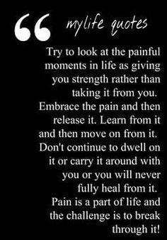 Mylife quotes