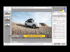 ▶ Photoshop CC tutorial: Why raw files work best | lynda.com - YouTube