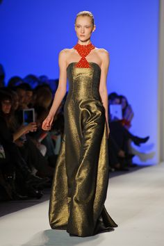 Joanna Mastroianni - Fall 2013 Collection