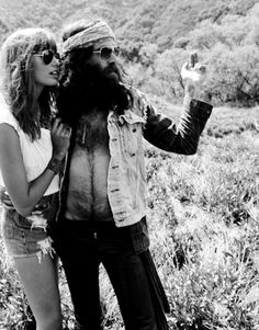 The Hippies was another style tribe that came out in1966. They rebelled against adult society and beleived in the philosophy spread the love and freedom.
