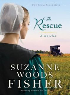 AMISH READER: A BOOK REVIEW OF THE RESCUE BY SUZANNE WOODS FISHER