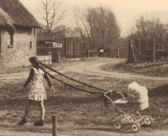 Strange old photos