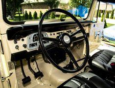 toyota-land-cruiser-1972-4×4-fj40-frame-off-restoration-cream-f | Land Cruiser Of The Day!