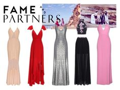 """Hello Homecoming with Fame & Partners: Contest Entry"" by jbgrll247-anon on Polyvore featuring Fame & Partners"