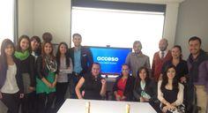 Colombia Valores Acceso: Somos un equipo único!!