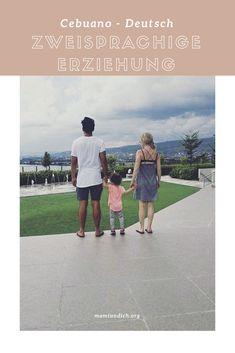 Zwei Elternteile - zwei Sprachen. Wie das bei uns mit bilingualer Erziehung funktioniert möchte ich mit Euch teilen. Youtube, Polaroid Film, Bilingual Education, English Language, Languages, Parents, Learning, Youtube Movies