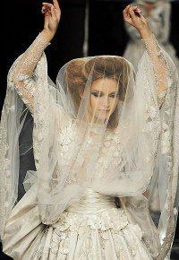 Elie Saab Bride 2009 Haute Couture Collection | Fashionbride's Weblog