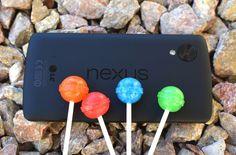 Coming Soon #Nexus4 #Android #Lollipop Update