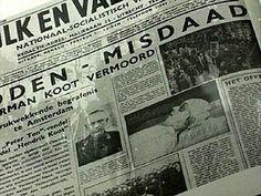 februari-staking 1941