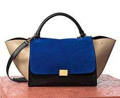 celine bag online authentic - Celine trapeze bag | It's all in the details. | Pinterest | Celine ...