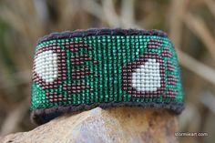 Bear Paw Good Omen Bracelet