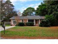 1110 Winborn Dr, Charleston, SC 29412