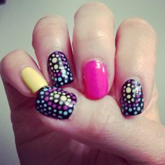 Fun with dots