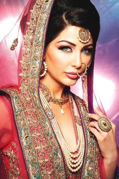 bollywood bridal mag - Google Search