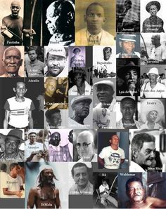 cppa.com.br - OUTROS MESTRES Orange County, Brazilian Martial Arts, The Grandmaster, Persecution, African History, Black People, Kung Fu, Black History, Image