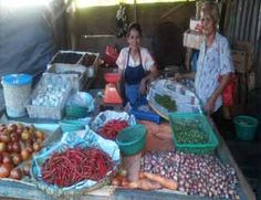 BBM Naik, Harga Cabai Merah di Pekanbaru Tembus Rp100 Ribu