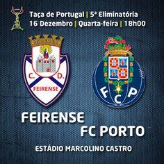 CLUBE DESPORTIVO FEIRENSE: Feirense vs FC Porto | Antevisão