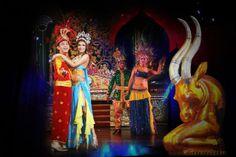 Cabaret Show Bangkok,Thailand - New Calypso Bangkok Entertainment .Bangkok Night Show and NightLife Sightseeing.