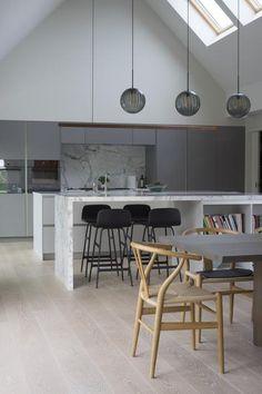 New Kitchen Dark Cabinets Brown Floors Ideas