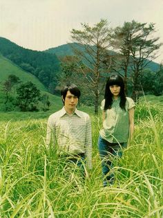 Norweigan Wood, directed by Anh Hung Tran, based on the story by Haruki Murakami.
