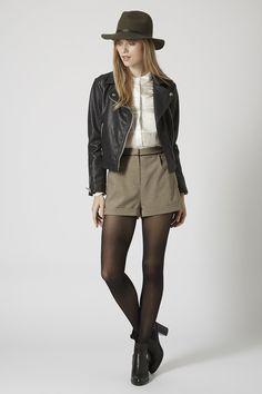 Photo 2 of Checked Shorts
