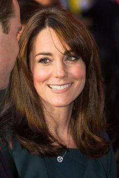 Duchess of Cambridge #hair