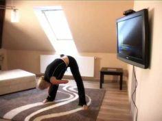 domowy aerobik odc 2 tv morąg