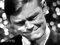 """The bizarre and amazing facial expressions of Bobby Pickett performing """"Monster Mash"""" on American Bandstand 1964 I Love Music, Good Music, Halloween Songs, Halloween Playlist, Happy Halloween, Halloween Party, Music Songs, Music Videos, Sara Underwood"""