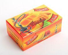 Buy Mango Flavour Shisha Tobacco | El Rosha Mango Herbal Hookah Tobacco