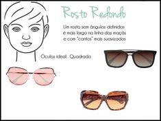 39aee951afc81 O modelo de óculos ideal para cada tipo de rosto!