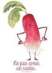 dessin fruits et legumes