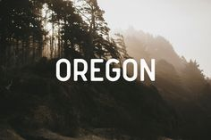 Need a #Font to go with your #Vintage design? You can't go wrong with Oregon! Grab it here: