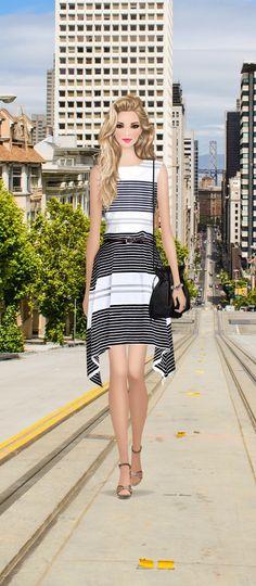 Sunny San Francisco