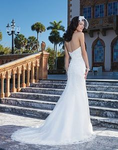 2014 Wedding Gowns, Bridal Dresses & Evening Wear - Sincerity | New Arrivals